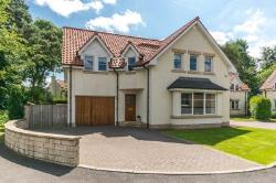 Detached House For Sale  Tranent East Lothian EH34