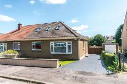 Semi - Detached Bungalow For Sale  Edinburgh Midlothian EH16