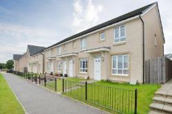 End Terrace House For Sale  West Lothian West Lothian EH52