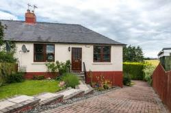 Semi - Detached Bungalow For Sale  Tranent East Lothian EH34