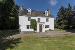 Detached House For Sale  Cannich Highland IV4