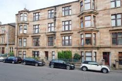 Flat For Sale  Glasgow Glasgow City G41
