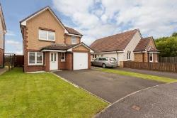 Detached House For Sale  Lochgelly Fife KY5