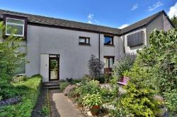Terraced House For Sale  Peterculter Aberdeenshire AB14
