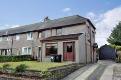 End Terrace House For Sale  Aberdeen Aberdeenshire AB23