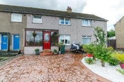 Terraced House For Sale  Edinburgh Midlothian EH14