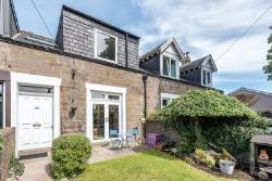 Terraced House For Sale  Carnoustie Angus DD7