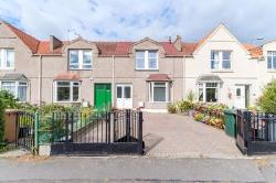 Terraced House For Sale  Edinburgh Midlothian EH5