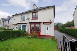 Semi Detached House For Sale  Glasgow Glasgow City G52