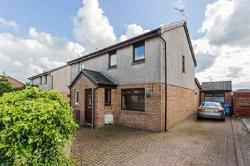 Semi Detached House For Sale  East Kilbride Lanarkshire G75