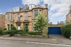 Semi Detached House For Sale  Edinburgh Midlothian EH9