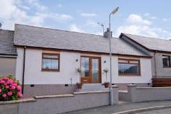 Terraced House For Sale  Sandend Aberdeenshire AB45