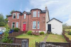 Flat For Sale  Dunoon Argyll PA23