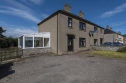 Semi Detached House For Sale  Aultmore Moray AB55