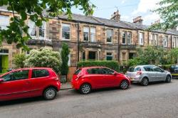 Terraced House For Sale  Edinburgh Midlothian EH11