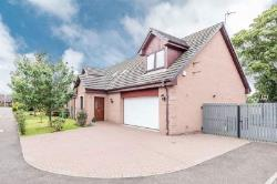 Detached House For Sale  Friockheim Angus DD11