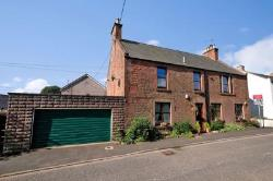 Detached House For Sale  Fettercairn Aberdeenshire AB30