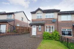 Semi Detached House For Sale  South Lanarkshire Lanarkshire ML11