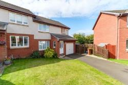 Semi Detached House For Sale  Tranent East Lothian EH33