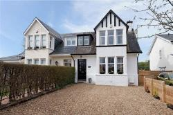 Semi Detached House For Sale  Renfrewshire Renfrewshire PA5