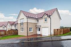 Detached House For Sale  Cowdenbeath Fife KY4
