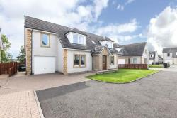 Detached House For Sale  Gordon Scottish Borders TD3