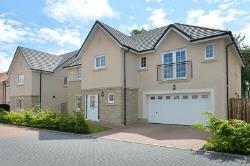 Detached House For Sale  South Queensferry Midlothian EH30