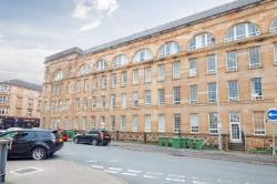 Flat For Sale  Glasgow Glasgow City G3