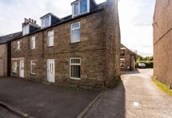 End Terrace House For Sale  Keith Moray AB55