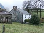 Land For Sale  Llangammarch Wells Powys LD4