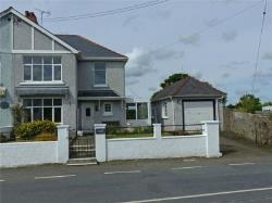 Semi Detached House For Sale  Carmarthenshire Carmarthenshire SA40