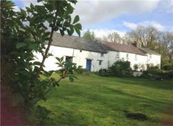 Land For Sale  Newcastle Emlyn Ceredigion SA38