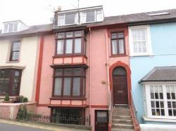 Terraced House For Sale  New Quay Ceredigion SA45