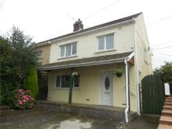 Semi Detached House For Sale  Ammanford Carmarthenshire SA18