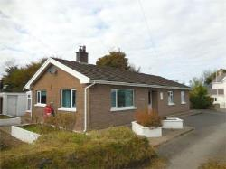 Detached Bungalow For Sale  Llandysul Carmarthenshire SA44