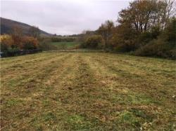 Land For Sale  Llanwrda Carmarthenshire SA19