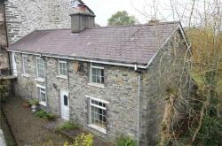 End Terrace House For Sale  Ystrad Meurig Ceredigion SY25