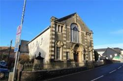 Commercial - Other For Sale  Llanwrtyd Wells Powys LD5