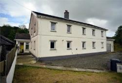 Detached House For Sale  Llandeilo Carmarthenshire SA19
