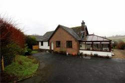 Detached Bungalow For Sale  Pencader Carmarthenshire SA39