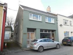 Commercial - Other For Sale  Tregaron Ceredigion SY25