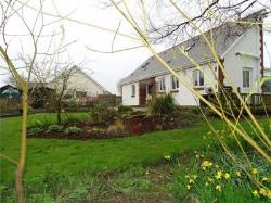 Detached Bungalow For Sale  Llanon Ceredigion SY23