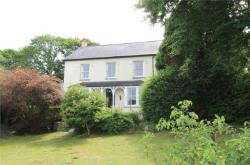 Detached House For Sale  Ceredigion Ceredigion SA48
