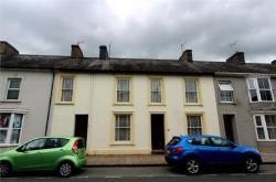 Terraced House For Sale  Lampeter Ceredigion SA48