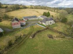 Land For Sale  Llandeilo Carmarthenshire SA19