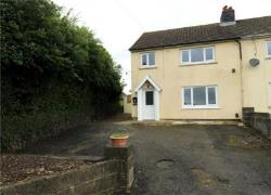 Semi Detached House For Sale  Llandysul Carmarthenshire SA44
