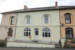 Terraced House For Sale  Llandysul Carmarthenshire SA44