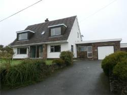Detached Bungalow For Sale  Aberystwyth Ceredigion SY23