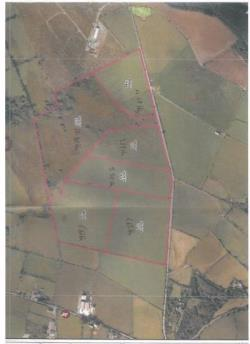 Land For Sale  Carmarthen Carmarthenshire SA33