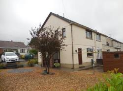 End Terrace House For Sale  Llanllwni Carmarthenshire SA39